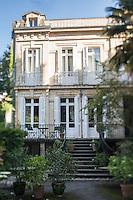 France, Haute-Garonne (31), Toulouse, Hôtel Le Clos des Potiers  // France, Haute Garonne, Toulouse, Hôtel Le Clos des Potiers