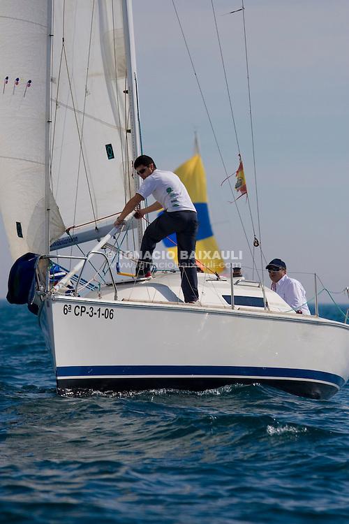 noid 61 Trofeo Magdalena - Cruceros - Real Club Náutico de Castellón - 1-2/3/2008 - Castellón, España