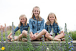 Pagham Harbour Mini Shoots - The Hellyer's