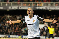 Valencia - Levante (04-01-2014)