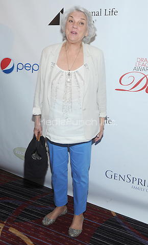 New York, NY- May 16:  Tyne Daly attends the 80th Annual Drama League Awards Ceremony and luncheon at the Marriot Marquis Times Square on May 16, 2014 in New York City. Credit: John Palmer/MediaPunch