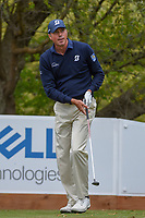 Matt Kuchar (USA) watches his tee shot on 10 during day 4 of the WGC Dell Match Play, at the Austin Country Club, Austin, Texas, USA. 3/30/2019.<br /> Picture: Golffile | Ken Murray<br /> <br /> <br /> All photo usage must carry mandatory copyright credit (© Golffile | Ken Murray)