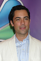 Danny Pino at NBC's Upfront Presentation at Radio City Music Hall on May 14, 2012 in New York City. © RW/MediaPunch Inc.