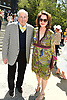 Dick Gilder and Lois Chiles attend the Central Park Conservancy Hat Luncheon on May 2, 2018 in the Conservatory Garden in New York, New York, USA.<br /> <br /> photo by Robin Platzer/Twin Images<br />  <br /> phone number 212-935-0770