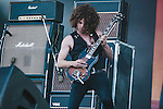 Wolfmother - Rock en Seine