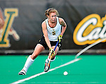 25 October 2009: University of Vermont Catamount forward/midfielder Chelsea Stevenson, a Senior from Crosswicks, NJ, in action against the Columbia University Lions at Moulton Winder Field in Burlington, Vermont. The Lions shut out the Catamounts 1-0. Mandatory Credit: Ed Wolfstein Photo