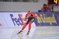 SPEEDSKATING: SOCHI: Adler Arena, 21-03-2013, Essent ISU World Championship Single Distances, Day 1, 3000m Ladies, Stephanie Beckert (GER), © Martin de Jong