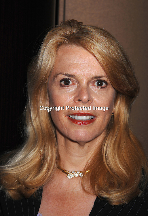 Betsy McCaughey, Chairman of RID, Reduce Infection Deaths..at The Rose Luncheon on June 20, 2007 at The Mandarin Oriental  Hotel. Little Flower Children and Family Services of New York is the Charity that benefits from the luncheon. ..Robin Platzer, Twin Images......212-935-0770