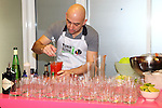 Vitoria Gasteiz-Capital de la Gastronomia 2014.<br /> Presentacion en Barcelona-Mercat de la Boqueria.