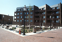 1985 July ..Redevelopment.Downtown West (A-1-6)..FREEMASON HARBOUR.PIER A...NEG#.NRHA#..