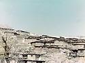 Iraq 1985 <br /> The village of Sergalou in winter   <br /> Irak 1985 <br /> Le village de Sergalou en hiver