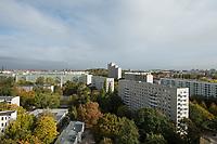 2018/10/04 Berlin | Stadtansicht