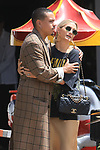 EXCLU! Ashley Simpson & Evan Ross