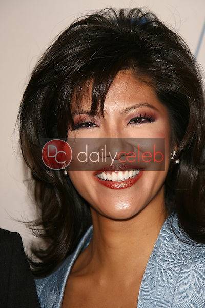 Julie Chen<br />