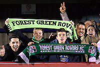 AFC Wimbledon vs Forest Green Rovers 07-11-15