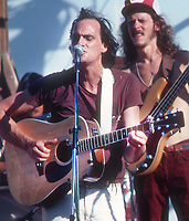 James Taylor 1981<br /> Photo By Adam Scull/PHOTOlink.net /MediaPunch
