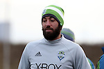 2016.12.08 MLS Cup Training