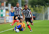 Mansfield Town v Grimsby Town - 09.09.2017
