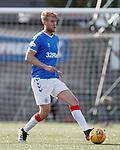 Filip Helander, Rangers