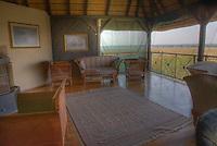 Chobe Savanna Lodge