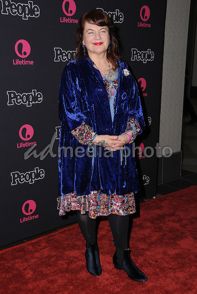 "13 January 2017 - Los Angeles, California - Allison Anders. ""Beaches"" Los Angeles Premiere held at the Regal LA Live Theater. Photo Credit: Birdie Thompson/AdMedia"