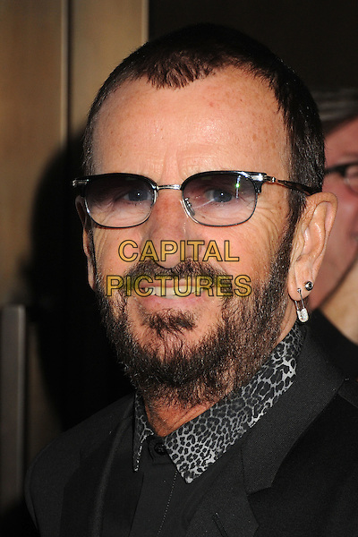 1 December 2015 - Beverly Hills, California - Ringo Starr. The Collection of Ringo Starr and Barbara Bach Exhibition held at Julien's Auctions. <br /> CAP/ADM/BP<br /> &copy;BP/ADM/Capital Pictures