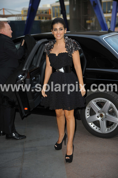 **ALL ROUND PICTURES FROM SOLARPIX.COM**                                             **WORLDWIDE SYNDICATION RIGHTS**                                                                                  Stars arrive at London's O2 Arena for the 2012 Brit Awards..This pic:   Katie Melua                                            .JOB REF:    14495   MSR     DATE:   22.02.12                                                         **MUST CREDIT SOLARPIX.COM OR DOUBLE FEE WILL BE CHARGED**                                                                      **MUST AGREE FEE BEFORE ONLINE USAGE**                               **CALL US ON: +34 952 811 768 or LOW RATE FROM UK 0844 617 7637**