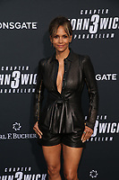 "HOLLYWOOD, CALIFORNIA - MAY 15: Halle Berry attends the special screening of Lionsgate's ""John Wick: Chapter 3 - Parabellum"" at TCL Chinese Theatre on May 15, 2019 in Hollywood, California.   <br /> CAP/MPI/FS<br /> ©FS/MPI/Capital Pictures"