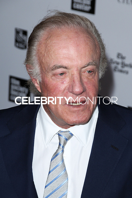 NEW YORK CITY, NY, USA - APRIL 28: James Caan at the 41st Annual Chaplin Award Gala held at Avery Fisher Hall at Lincoln Center for the Performing Arts on April 28, 2014 in New York City, New York, United States. (Photo by Jeffery Duran/Celebrity Monitor)