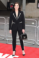 Vicky McLure<br /> at the &quot;Jawbone&quot; premiere held at the bfi, South Bank, London. <br /> <br /> <br /> &copy;Ash Knotek  D3263  08/05/2017