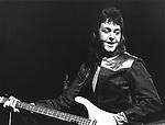 Wings 1973 Paul McCartney<br />&copy; Chris Walter