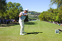 Hideto TANIHARA (JAP) on the 12th during the 5th round at the WGC Dell Technologies Matchplay championship, Austin Country Club, Austin, Texas, USA. 25/03/2017.<br /> Picture: Golffile | Fran Caffrey<br /> <br /> <br /> All photo usage must carry mandatory copyright credit (&copy; Golffile | Fran Caffrey)