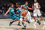 2013.12.16 - NCAA WBB - UNC Wilmington vs Wake Forest