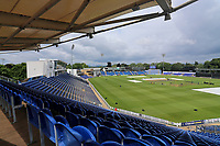 General view of the ground ahead of Glamorgan vs Essex Eagles, NatWest T20 Blast Cricket at the SSE SWALEC Stadium on 23rd July 2017
