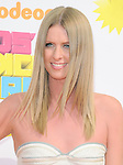 Nicky Hilton attends The 24th Annual Kids' Choice Awards held at USC's Galen Center in Los Angeles, California on April 02,2011                                                                               © 2010 DVS / Hollywood Press Agency