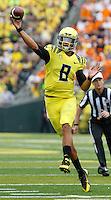 Tennessee @ Oregon<br /> September 14, 2013<br /> Steve Dipaola/Athlon Sports