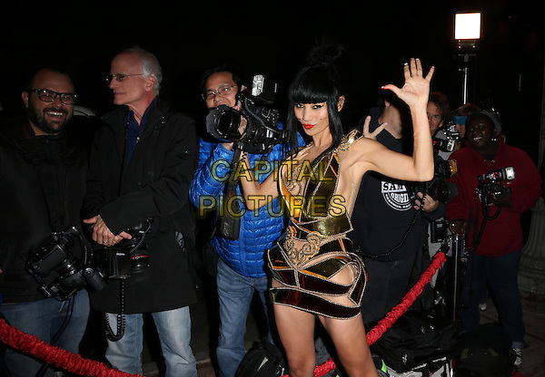 Hollywood, CA - November 06 Bai Ling Attending Mario Lopez Introduces Casa Mexico Tequila On WE tv's David Tutera CELEBrations At Beso On November 06, 2015. <br /> CAP/MPI/FS<br /> &copy;FS/MPI/Capital Pictures