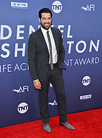 LOS ANGELES, USA. June 07, 2019: Jesse Metcalfe at the AFI Life Achievement Award Gala.<br /> Picture: Paul Smith/Featureflash