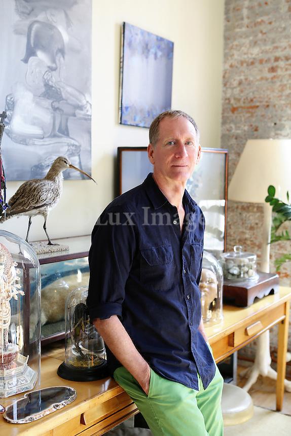 Portrait of Arne Svenson