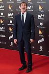 Antonio de la Torre attends red carpet of Feroz Awards 2018 at Magarinos Complex in Madrid, Spain. January 22, 2018. (ALTERPHOTOS/Borja B.Hojas)