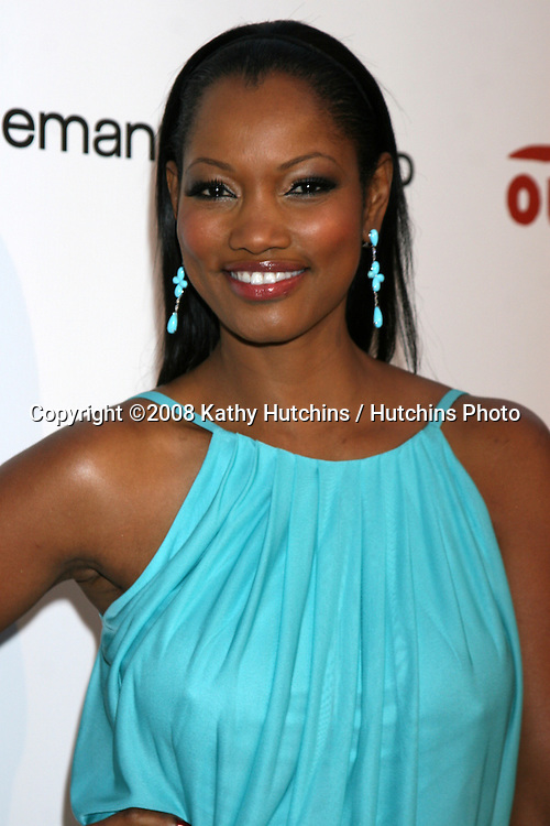 Garcelle Beauvais-Nilon arriving at the 10th Annual Designcare Fundraiser benefiting the HollyRod Foundation at a private residence in Malibu, CA on.July 19, 2008.©2008 Kathy Hutchins / Hutchins Photo .
