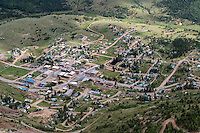 Victor, Colorado. Aug 15, 2014.  812538