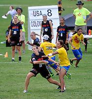 2013 U23 Championships