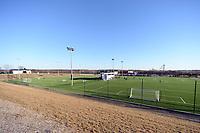 Kansas City, Kansas . 2.26.2018.<br /> Coaching license held at National Training Center