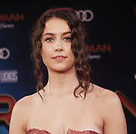 """Emma Fuhrmann 079 arrives for the premiere of Sony Pictures' """"Spider-Man Far From Home"""" held at TCL Chinese Theatre on June 26, 2019 in Hollywood, California"""