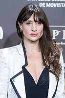 Maria Botto attends to the premiere of 'La Peste' at Callao Cinemas in Madrid, Spain. January 11, 2018. (ALTERPHOTOS/Borja B.Hojas) /NortePhoto.com NORTEPHOTOMEXICO