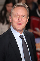 Anthony Head<br /> at the Premiere of &quot;A Street Cat Named Bob&quot;, Curzon Mayfair, London.<br /> <br /> <br /> &copy;Ash Knotek  D3194  03/11/2016