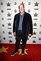 LOS ANGELES - FEB 29:  Brian Baumgartner at the Beverly Hills Dog Show Presented by Purina at the LA County Fairplex on February 29, 2020 in Pomona, CA