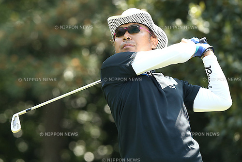Shingo Katayama,<br /> APRIL 24, 2016 - Golf : <br /> Panasonic OPEN Golf Championship 2016<br /> Final Round <br /> at Chiba Country Club, Chiba, Japan. <br /> (Photo by Shingo Ito/AFLO SPORT)