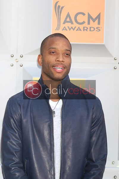 Trombone Shorty<br /> at the 2016 Academy of Country Music Awards Arrivals, MGM Grand Garden Arena, Las Vegas, NV 04-03-16<br /> David Edwards/DailyCeleb.com 818-249-4998